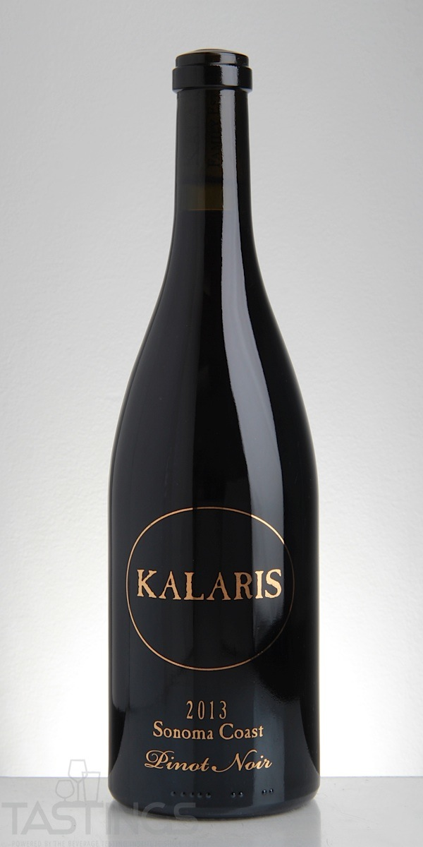 Kalaris 2013 Pinot Noir Napa Valley Usa Wine Review Tastings