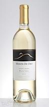 Monte De Oro 2014 Estate Grown Galway Vineyard Pinot Gris
