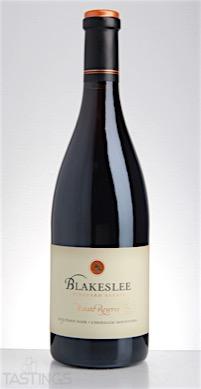 Blakeslee Vineyard Estate