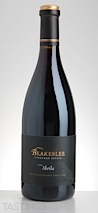 Blakeslee Vineyard Estate 2012 Sheila Estate Reserve, Pinot Noir, Chehalem Mountains