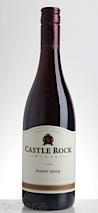 Castle Rock 2013  Pinot Noir