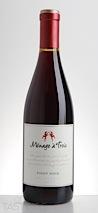 Ménage à Trois 2013  Pinot Noir