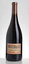 Mossback 2013  Pinot Noir