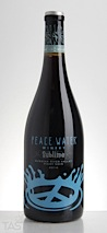 "Peace Water 2014 ""Sublime"" Pinot Noir"