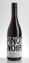 The Originals 2013  Pinot Noir