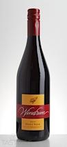 Windrun 2012  Pinot Noir