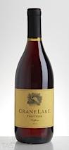 Crane Lake 2013  Pinot Noir
