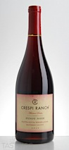 Crespi Ranch 2013 Mission Series, Pinot Noir, Santa Lucia Highlands