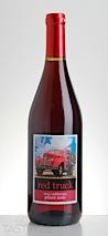 Red Truck 2013  Pinot Noir