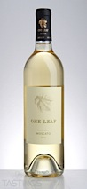 ONE LEAF 2013  Moscato