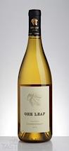 ONE LEAF 2013  Chardonnay