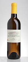 Byington 2013 Liage, Sauvignon Blanc, Monterey