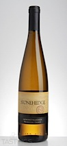 Stonehedge 2013 Terroir Select, Gewurztraminer, Mendocino County