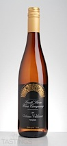 South Shore Wine Company 2014 Gruner Veltliner, Pennsylvania