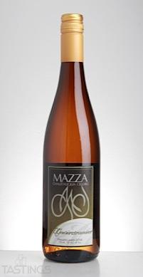 Mazza Chautauqua Cellars