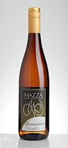 Mazza Chautauqua Cellars 2014 Gewurztraminer, Finger Lakes
