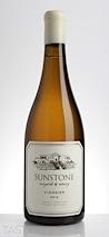 """Sunstone 2014 """"Lindas Vineyard"""" Estate Bottled Viognier"""