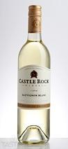 Castle Rock 2014  Sauvignon Blanc