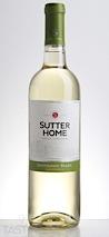 Sutter Home NV  Sauvignon Blanc