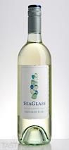 SeaGlass 2014  Sauvignon Blanc