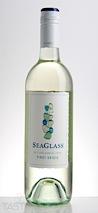 SeaGlass 2014  Pinot Grigio