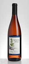 White Pine 2014  Dry Riesling