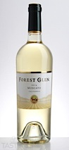 Forest Glen 2014  Moscato