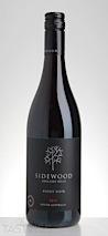 Sidewood 2013 Estate Bottled Pinot Noir