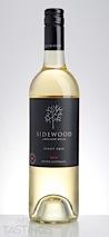 Sidewood 2014 Estate Bottled Pinot Gris