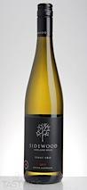 Sidewood 2015 Estate Bottled Pinot Gris