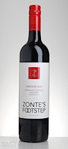 Zonte's Footstep 2014 Canto di Lago, Sangiovese-Barbera, Adelaide
