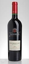 Nederburg 2013 Winemasters Reserve Pinotage