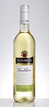 Nederburg 2013 Late Harvest Chenin Blanc