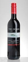Two Oceans 2014  Cabernet & Merlot