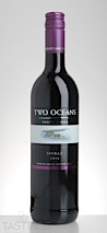 Two Oceans 2014  Shiraz