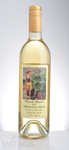 Salt of the Earth 2013 Flore de Moscato California
