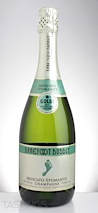 Barefoot NV Bubbly Moscato Spumante Sparkling Champagne, California