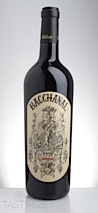 Bacchanal 2011 Red Wine, Napa Valley