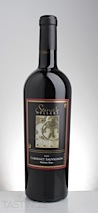 Stina's Cellars 2012  Cabernet Sauvignon