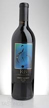 "R & B Cellars 2009 Reserve, Bingham Ranch, ""Lyric of the Vine"" Cabernet Sauvignon"