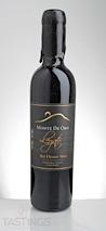 """Monte De Oro NV """"Legato"""", Red Dessert Wine Temecula Valley"""