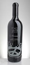 "Peace Water 2011 ""Nirvana"" Cabernet Sauvignon"
