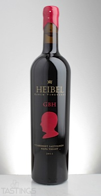 Heibel Ranch Vineyards