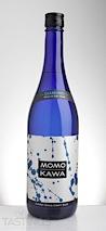 "Momokawa  ""Diamond"" Junmai Ginjo Craft Saké"