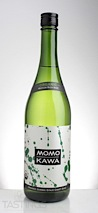 Momokawa  Organic Junmai Ginjo Craft Saké