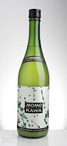 Momokawa  Organic Nigori Junmai Ginjo Saké