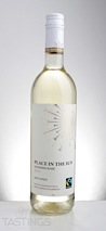 Place in the Sun 2014 Fair Trade, Sauvignon Blanc, Western Cape
