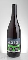 "Groupon Wines 2013 ""Jazzy Cat"" Pinot Noir"