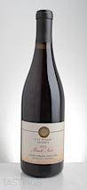 City Winery 2013 Reserve, Alder Spring Vineyard Pinot Noir
