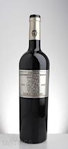Burgo Viejo 2009 Reserva, Licenciado Rioja